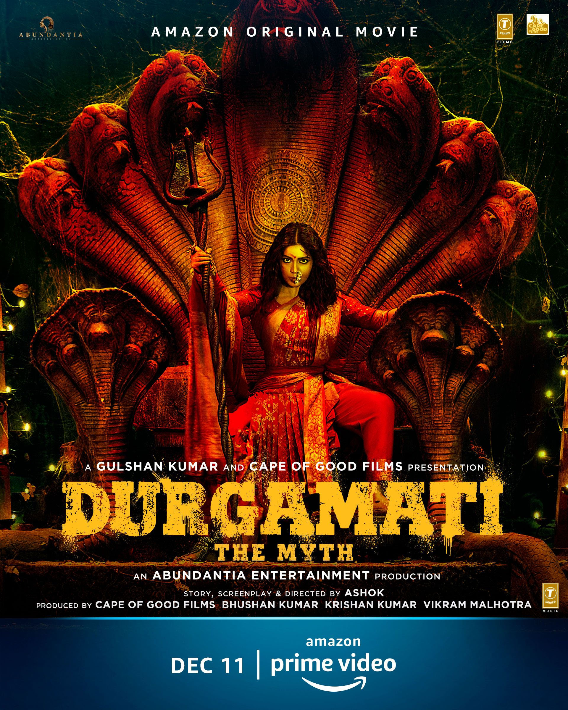 Durgamati The Myth
